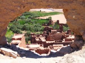 KASBAH-AIT-BEN-HADDOU-OUARZAZATE-marroc