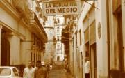 La Bodeguita del Medio, l'Havana