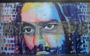 Mur de berlin grafiti