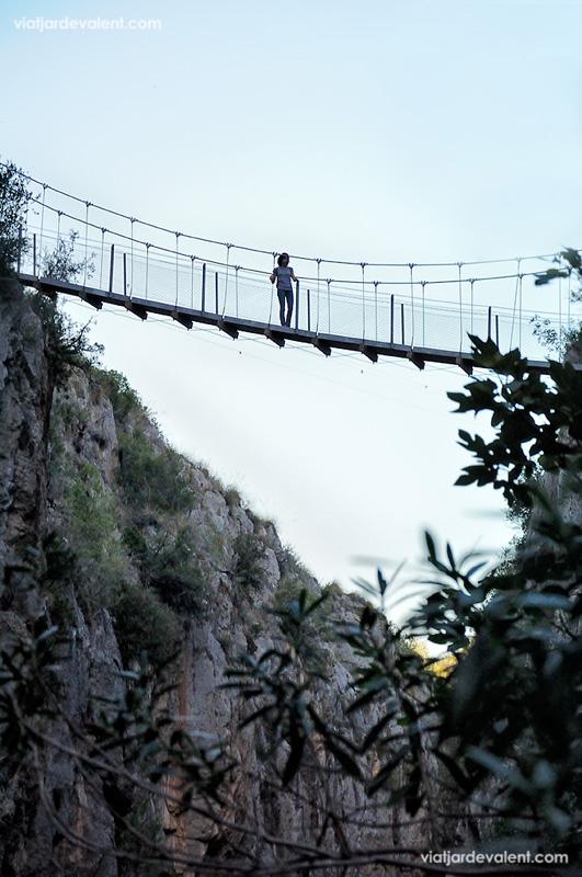 Xulilla pont