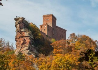 Castell de Triefels